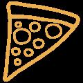 Jydeholmen's Pizzabar