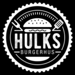 Hulks burger